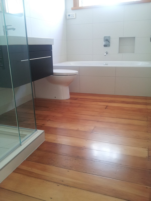 Bathrooms & Kitchens renovation in Ponsonby, Auckland